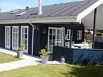 Ferienhaus in Grenå Strand
