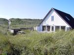 Ferienhaus in Harboøre - Vrist