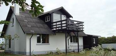 Ferienhaus in Krik - Agger, Dänemark