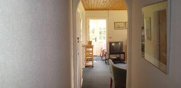 Ferienhaus in Jegindø, Dänemark