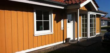 Ferienhaus in Flensborg Fjord - Gråsten, Dänemark