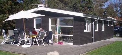 Ferienhaus in Ebeltoft - Øer Strand, Dänemark