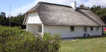 Ferienhaus in Vedersø Klit - Ulfborg, Dänemark