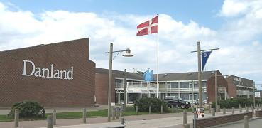 Ferienhaus in Søndervig
