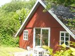 Sommerhus Sandersvig