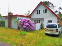 Holiday home in Bratten - Kvissel