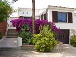 Click to see the cottage in  Peniscola