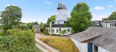 Ferienhaus in Møn - Tostenæs, Dänemark