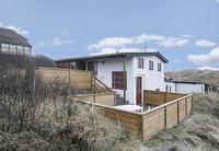 Ferienhaus in Vejers Strand