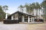 Holiday home in Hals