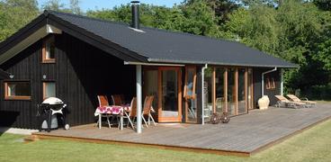 Ferienhaus in Langeland - Hesselbjerg, Dänemark