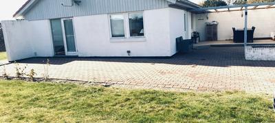Ferienhaus in Als - Helberskov, Dänemark