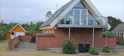 Ferienhaus in Ebeltoft, Dänemark