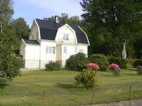 Klicken Sie, um das Ferienhaus mit Pool in Borås - Mark zu sehen