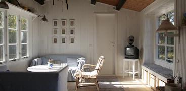 Ferienhaus in Rørvig, Dänemark