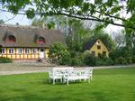 Ferienhaus in Ullerslev