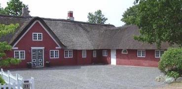 Ferienhaus in Rømø