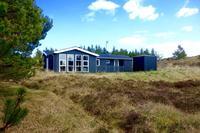 Se sommerhuset i Klitmøller