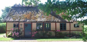 Ferienhaus in Guldborg - Falster, Dänemark