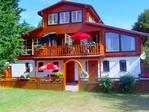 Holiday home in Hummingen