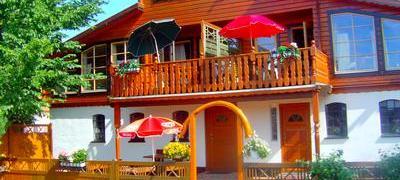 Ferienhaus in Hummingen, Dänemark
