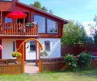 Sommerhus Hummingen