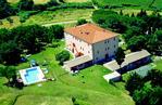 Ferienhaus in Pisa Area - Etruscan Coast of Tuscany