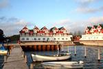 Ferienhaus in Flensborg Fjord - Gråsten