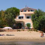 Ferienhaus in Chios Island - Karfas beach