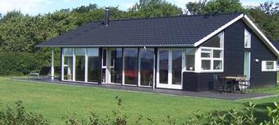 Ferienhaus in Helnæs Bugt, Dänemark