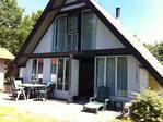 Ferienhaus in Øster Hurup - Himmerland