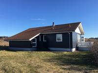 Ferienhaus in Nørlev - Skallerup Klit