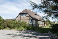 Ferienhaus in Lønstrup