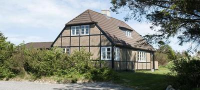 Ferienhaus in Lønstrup, Dänemark