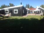 Ferienhaus in Gilleleje
