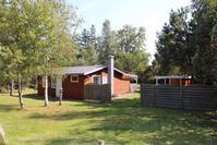 Ferienhaus in Helberskov
