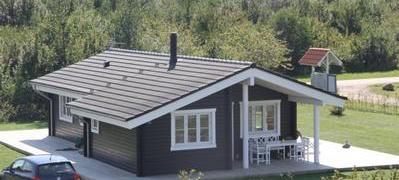 Ferienhaus in Als - Skovmose