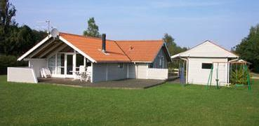Ferienhaus in Als - Skovby, Dänemark