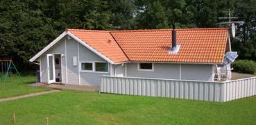 Ferienhaus in Als - Mommark, Dänemark