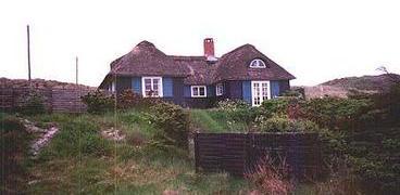 Ferienhaus in Fjand, Dänemark