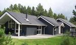 Ferienhaus in Henne