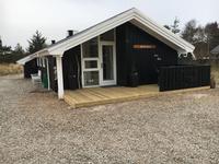Ferienhaus in Skagen - Ålbæk