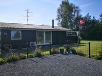 Ferienhaus in Als - Skovby