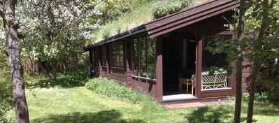 Ferienhaus in Asserbo