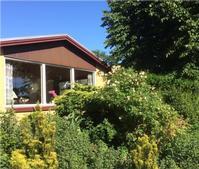 Ferienhaus in Faldsled