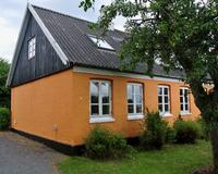Ferienhaus in Aakirkeby