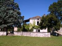 Ferienhaus in Cahors