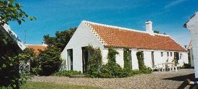 Ferienhaus in Skagen, Dänemark
