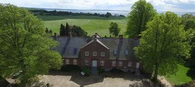 Ferienhaus in Rønde