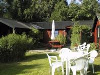Ferienhaus in Møn - Ulvshale Strand